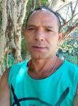 José Manoel dos , 57  , Sao Paulo
