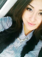 Nika, 24, Russia, Moscow