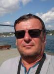 Roman, 57  , Lviv