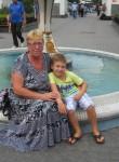 Tatyana, 68  , Yeysk