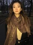 Alina, 18, Moscow
