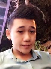 Võ tân, 29, Vietnam, Buon Ma Thuot