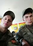serega, 27, Moscow