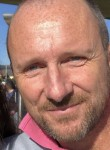 Matthew, 41, Cardiff