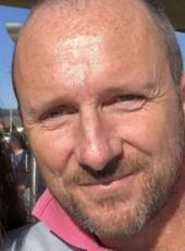 Matthew, 41, United Kingdom, Cardiff