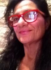 Angela, 60, Italy, Rimini