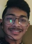 Vinay, 20  , Bangalore