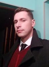 Evgeniy, 27, Russia, Nizhniy Novgorod