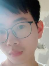 暴击男孩, 27, China, Shanghai