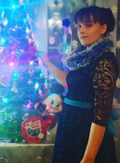 Nastya, 32, Russia, Klin