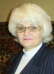 Irina, 65  , Dnipr