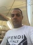 hakim, 45  , Kuwait City