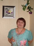 Elena, 61, Irkutsk