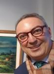 Michael Williams, 58  , London