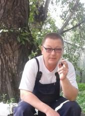 Kolya, 48, Russia, Sretensk