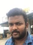 Ganesh, 31  , Alandur