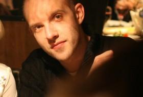 Oleg, 37 - Just Me