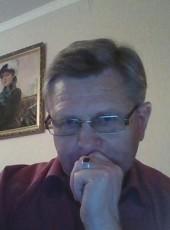sergey, 61, Russia, Staryy Oskol