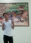 hoàng mạnh tuân, 19, Cam Pha Mines