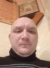 Zakhar Kh, 38, Russia, Yaroslavl