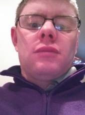 Andrew, 36, United Kingdom, London