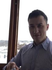 Roman, 29, Russia, Bryansk