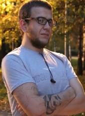 gennady, 27, Russia, Moscow