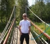 Andrey, 33, Belarus, Polatsk