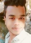 Musef Ansari, 20, Ahmedabad