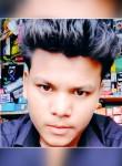 Akash, 19  , Agra