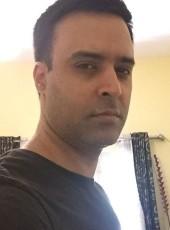 Manav, 43, India, Kūkatpalli