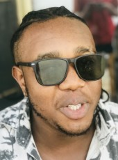 Daniel, 23, Nigeria, Abuja