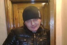 Oleg Petrov, 49 - Just Me