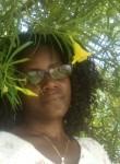 Betinha Albert, 36, Maputo