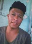 Fabian , 24  , Quevedo