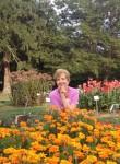Rozaliya, 71  , Wellesley