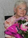 Nina, 67, Saint Petersburg