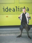 Matteo, 20  , Rome