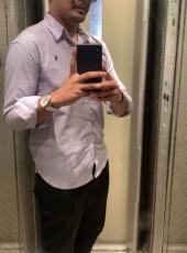 Azam, 24, Saudi Arabia, Mecca