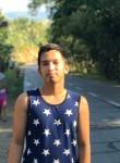 Shariatishan, 20  , Cagayan de Oro