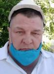Leonid Khamidulli, 48  , Kasli