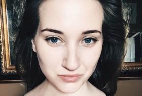 sofia, 28 - Just Me