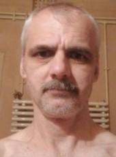 Gábor, 49, Hungary, Abony