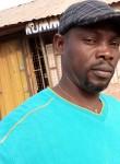 Demmy, 43  , Abuja