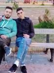 Khaled, 25, Algiers