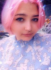 Eva, 21, Russia, Moscow