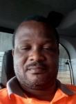 PATRICK ADZAH, 46  , Lome