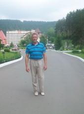 Vladimir, 50, Russia, Tomsk