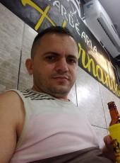 Aristides, 30, Brazil, Fortaleza