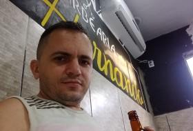 Aristides, 30 - Just Me